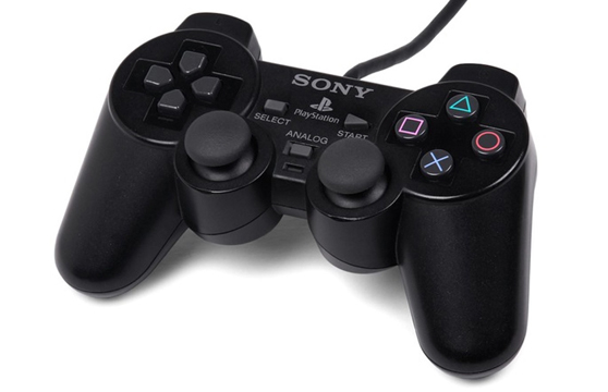 Tay Game Playstation 2 Sony Dualshock2