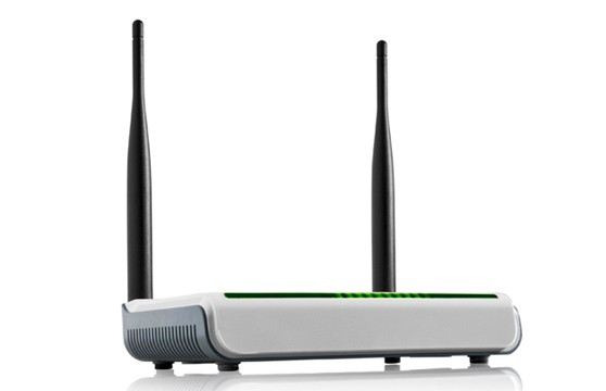 Thiết Bị Modem Phát Sóng Wifi Tenda W308R 300Mbps Chính Hãng