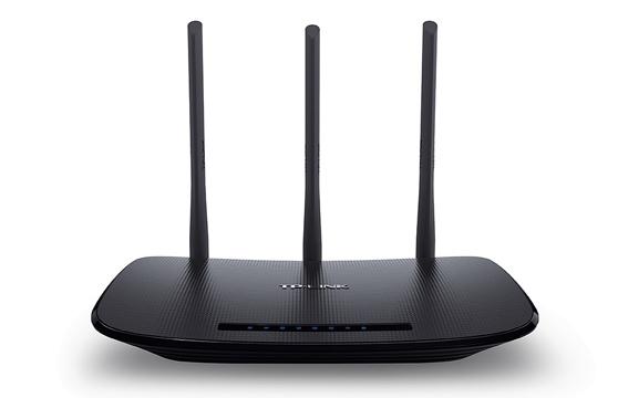 Thiết Bị Phát Sóng Wifi Tp-Link 940N 3 Anten 450Mbps Chính Hãng