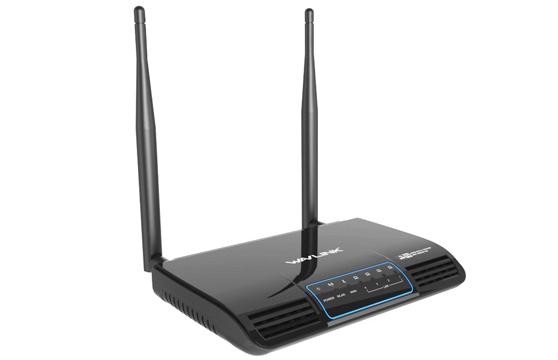 Thiết Bị Phát Sóng Wifi Wavlink N300 Ws-Wn 513N2