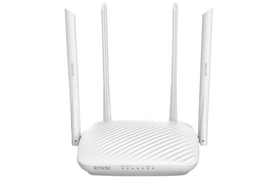 Thiết Bị Phát Sóng Wifi Tenda F9 600Mbps Chính Hãng