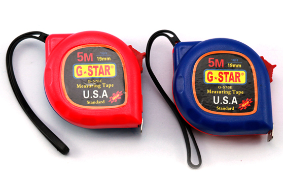 Thước Đo Dây Rút U.S.A Good 5M Tiện Dụng