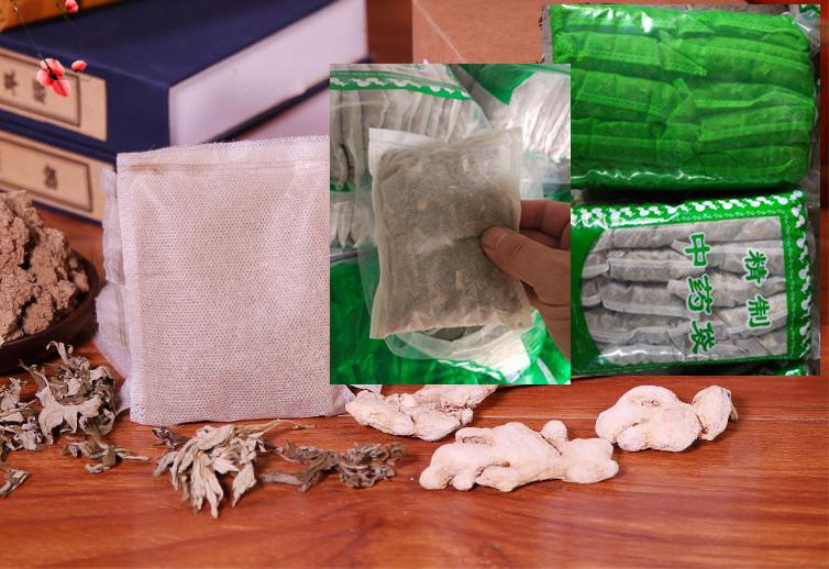 Thảo Dược Ngâm Chân, Thảo Mộc Ngâm Chân Khử Mùi Hôi, Lưu Thông Khí Huyết, Giúp Ăn Ngon Ngủ Khỏe Túi 30g