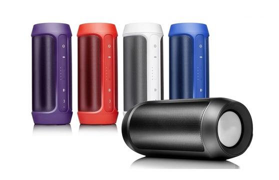 Loa Nghe Nhạc Bluetooth Charge 2 Cực Hay