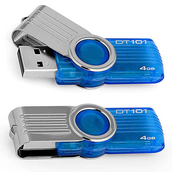Usb Kingston DT101 G2 4Gb
