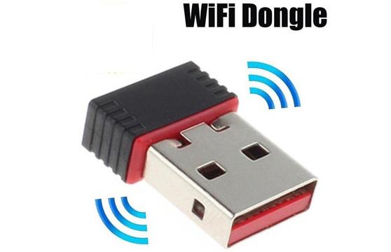 Usb Thu Wifi Vsp 802.11N 150Mbps Cho Máy Tính Laptop Cao Cấp