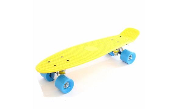 Ván Trượt Skate Board Bánh Xe Có Đèn