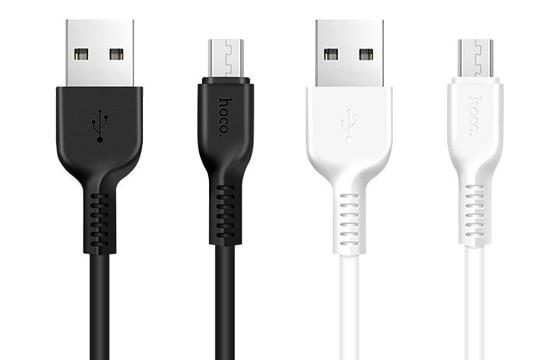 Cáp Sạc Micro USB Hoco X20 Cao Cấp