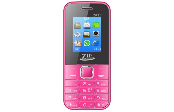 Zip Mobile Zip82 Chính Hãng
