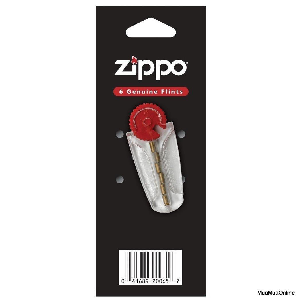 Đá Quẹt Zippo Cao Cấp