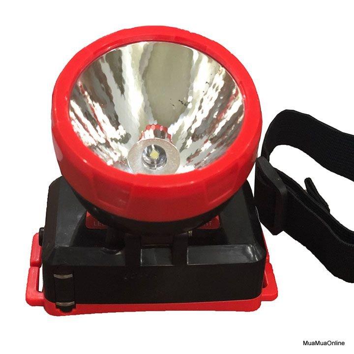 Đèn Pin Sạc Đội Đầu A6 Cao Cấp
