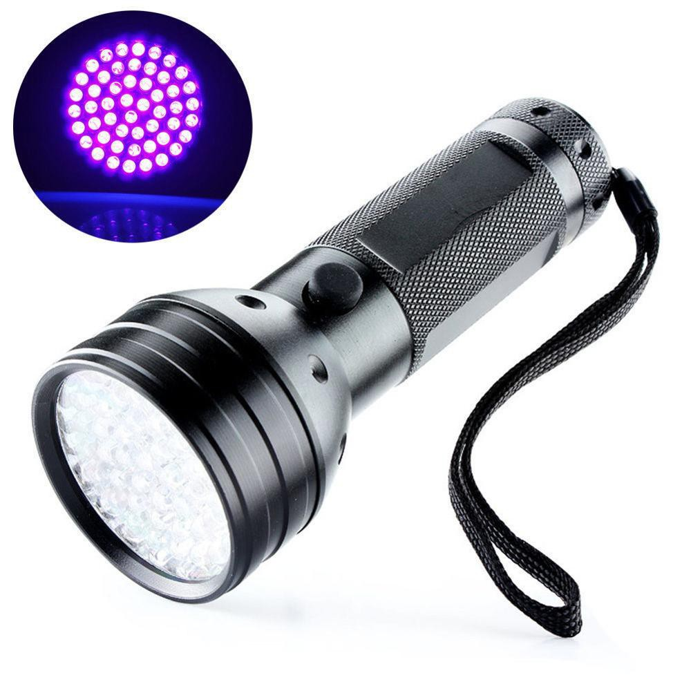 Đèn UV 51 Bóng Led Sấy Keo UV 10W - MSN388335