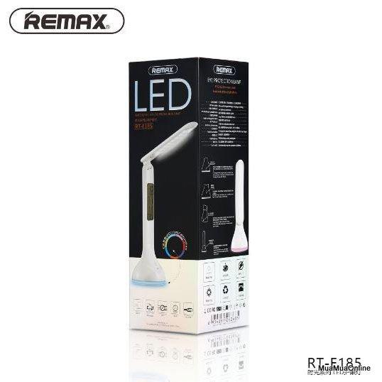 Đèn Chống Cận Remax Rt-E185 Cao Cấp
