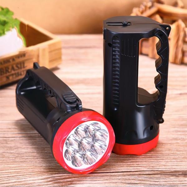 Đèn Pin LED Sạc Xách YS-3319