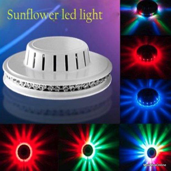 Đèn Hướng Dương Sunflower Led Light
