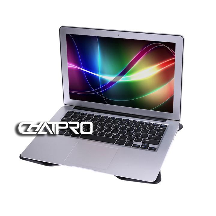 Đế Tản Nhiệt Laptop S1 1 Quạt Lớn