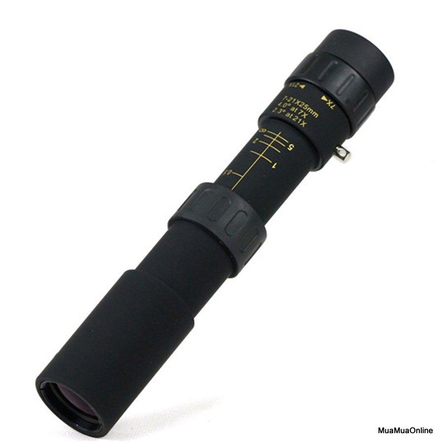 Ống Nhòm NIKULA 10-30x25mm Hàng Cao Cấp