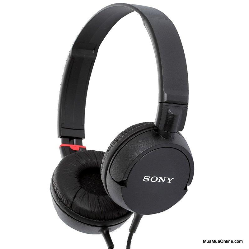 Tai Nghe Chụp Tai Sony Zx-100