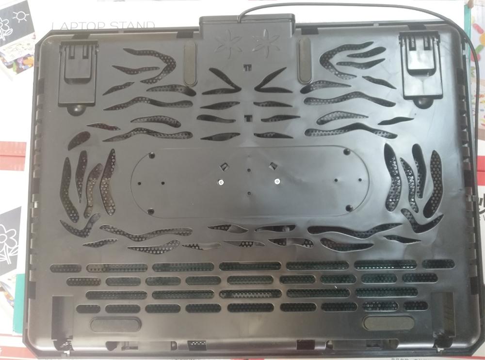 Đế Tản Nhiệt Laptop M1 1 Quạt Lớn