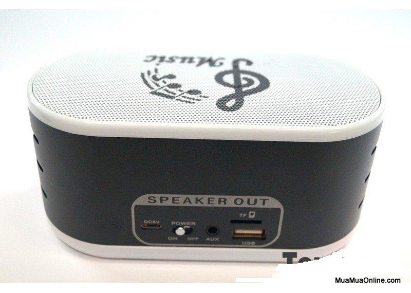 Loa Bluetooth Kh-85 Nghe Hay