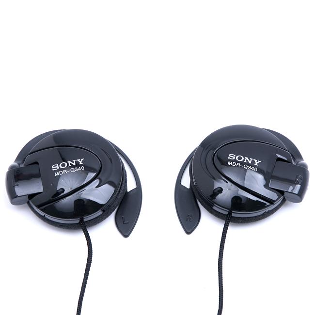 Tai Nghe Chụp Tai Sony Q340 Cao Cấp