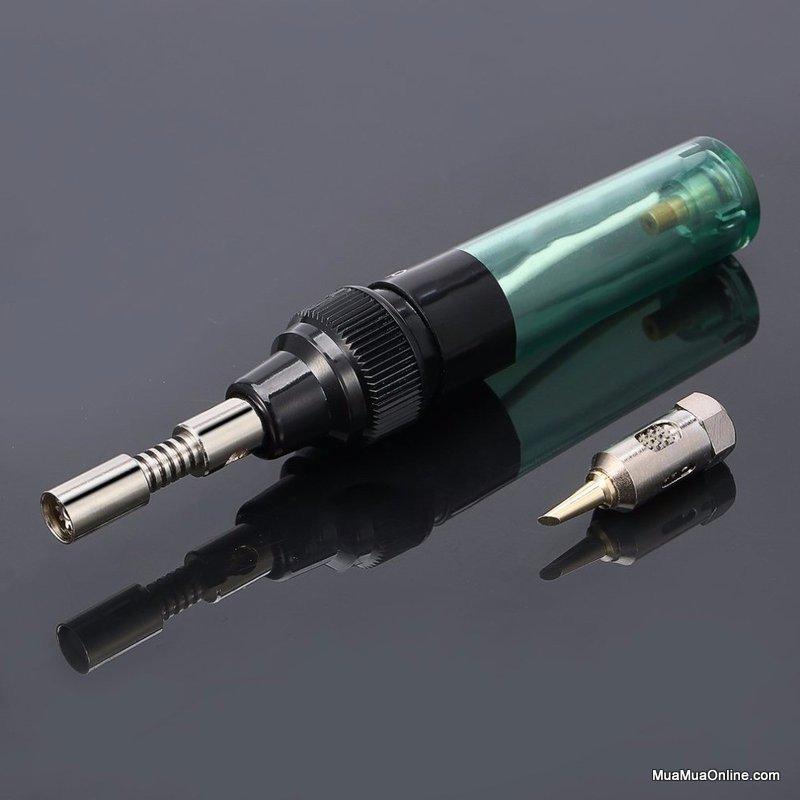 Bút Khò Hàn Mini Dùng Gas  Mt-100