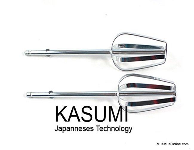 Máy Đánh Trứng Kasumi Cao Cấp
