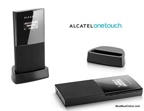 Bộ Phát Wifi 3G/4G Alcatel Y800 Chuẩn Lte Tốc Độ 150Mbps