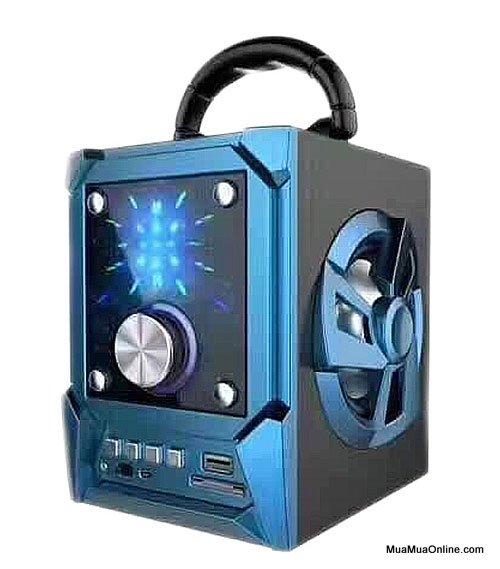 Loa Bluetooth Portable Cv-V6 Nghe Cực Hay
