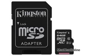 Adapter Thẻ Nhớ Đọc Thẻ Micosd