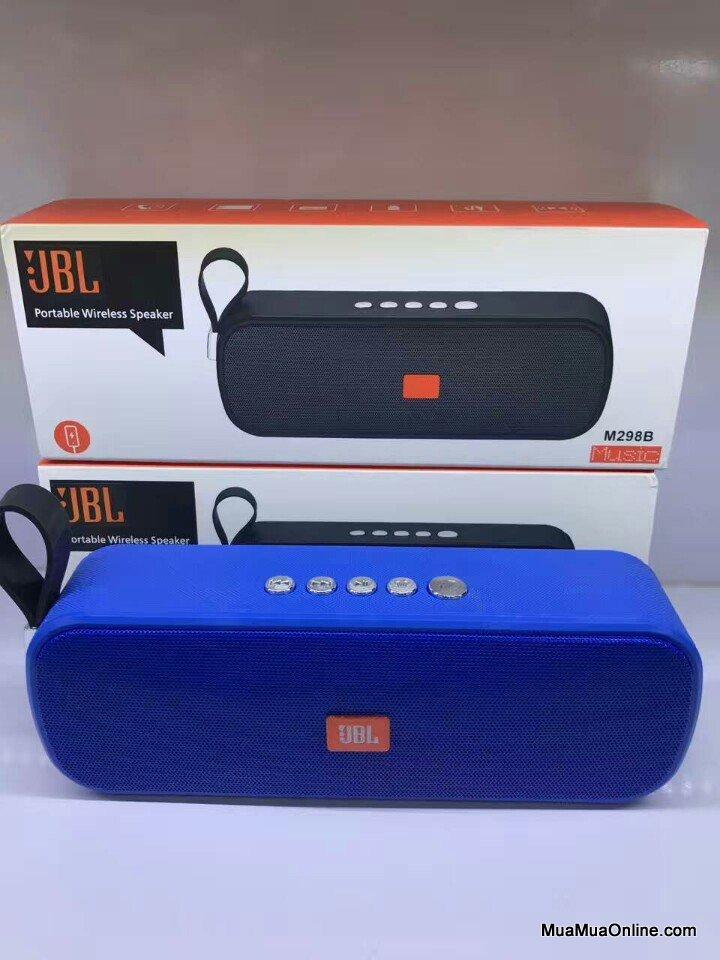 Loa Bluetooth Jbl M298