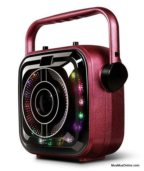 Loa Bluetooth Vsp Cv-352 Xách Tay Cao Cấp