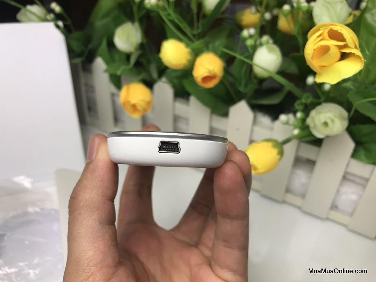 Bộ Phát Wifi Từ Sim 3G Softbank C01Hw Tốc Độ Cao Hàng Nhật Cao Cấp