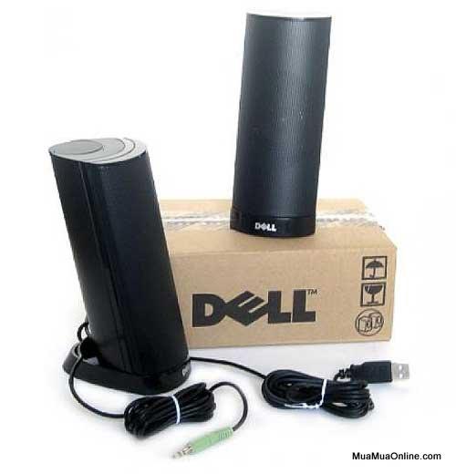 Loa Nghe Nhạc Vi Tính 2.0 Dell Ax210 Cao Cấp