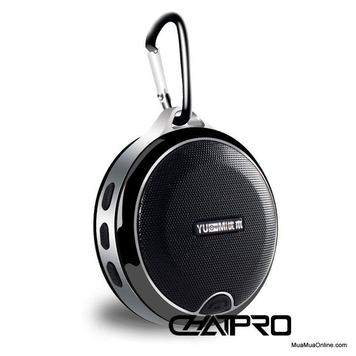 Loa Nghe Nhạc Bluetooth Móc Khóa Ym-316