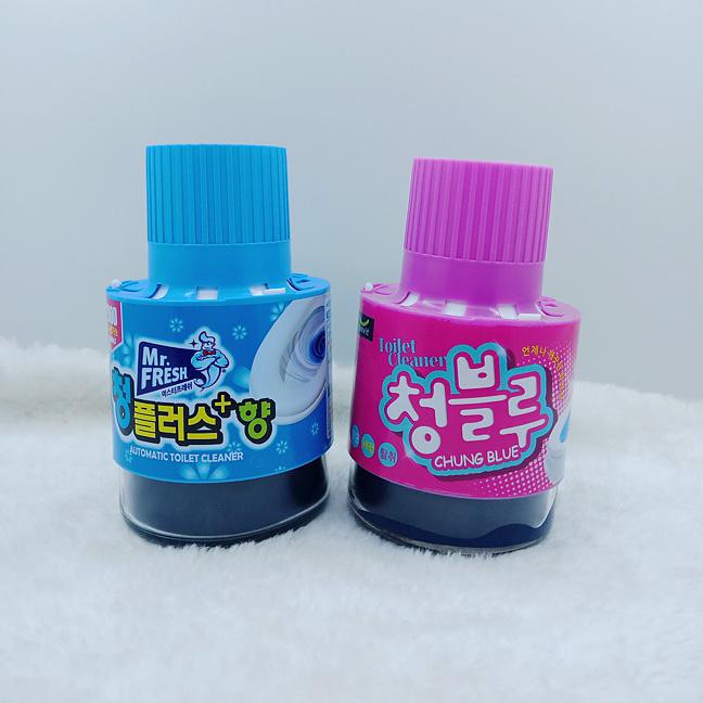 Chai Thả Bồn Cầu Khử Mùi Hôi Hanvit Hàn Quốc
