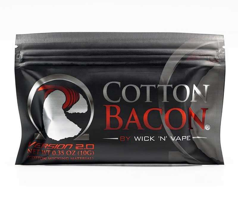 Bông Gòn Vape Cotton Bacon 2.0