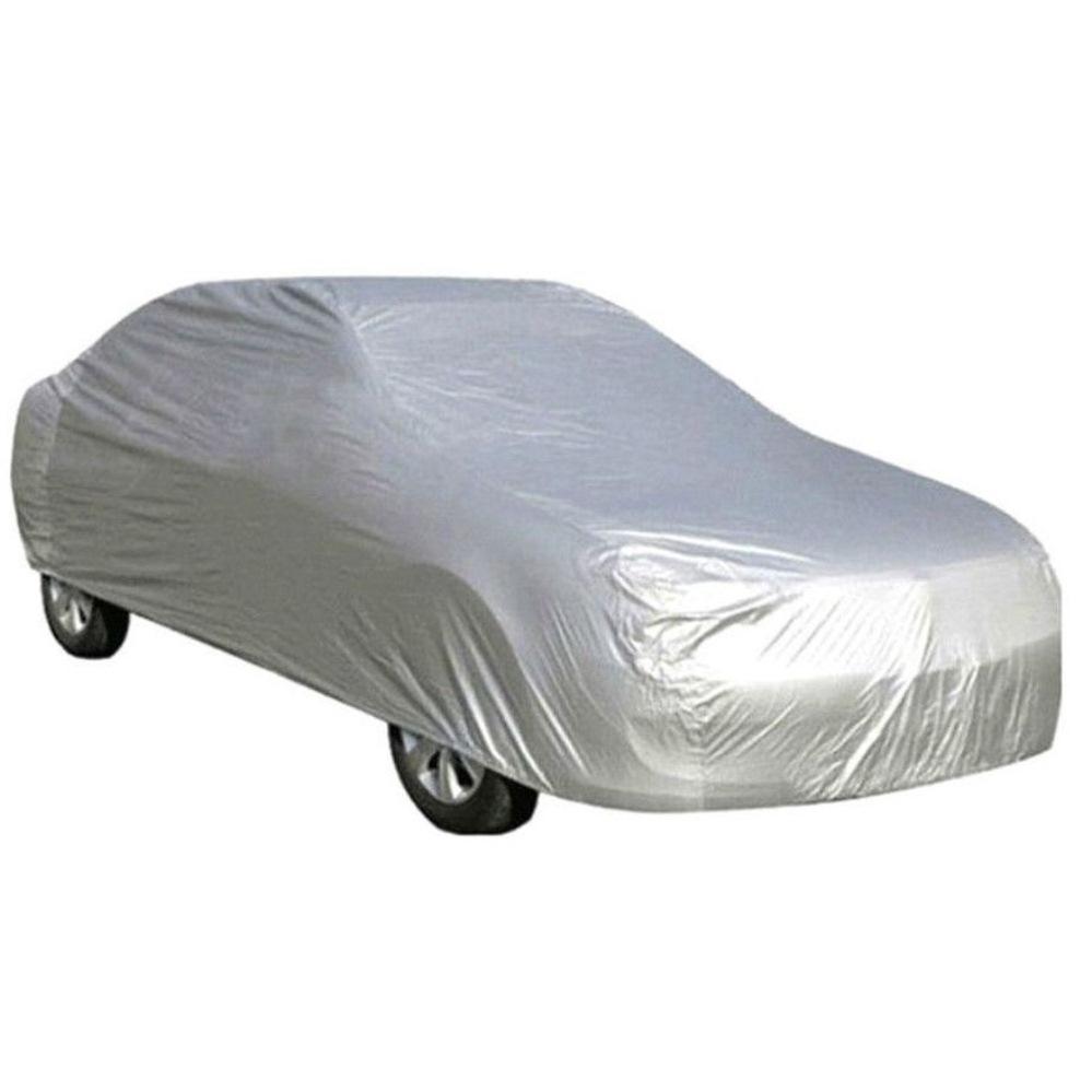 Bạt Trùm Xe Hơi / Ô Tô 4 Chỗ 400x160x120cm