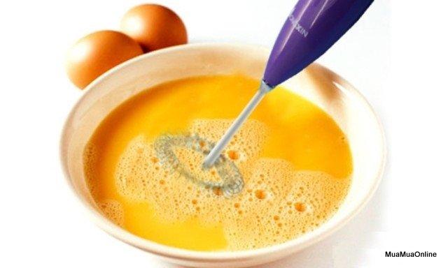 Cây Đánh Trứng, Cafe Cappuccino Cầm Tay Đa Năng Cao Cấp