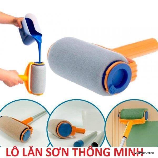 Cây Lăn Sơn Thông Minh Pintar Facil