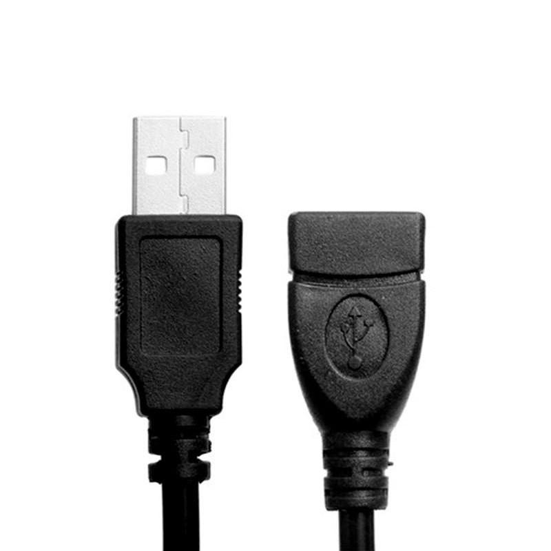 Cable USB Nối Dài Chống Nhiễu Tốt 2.0 1.5M