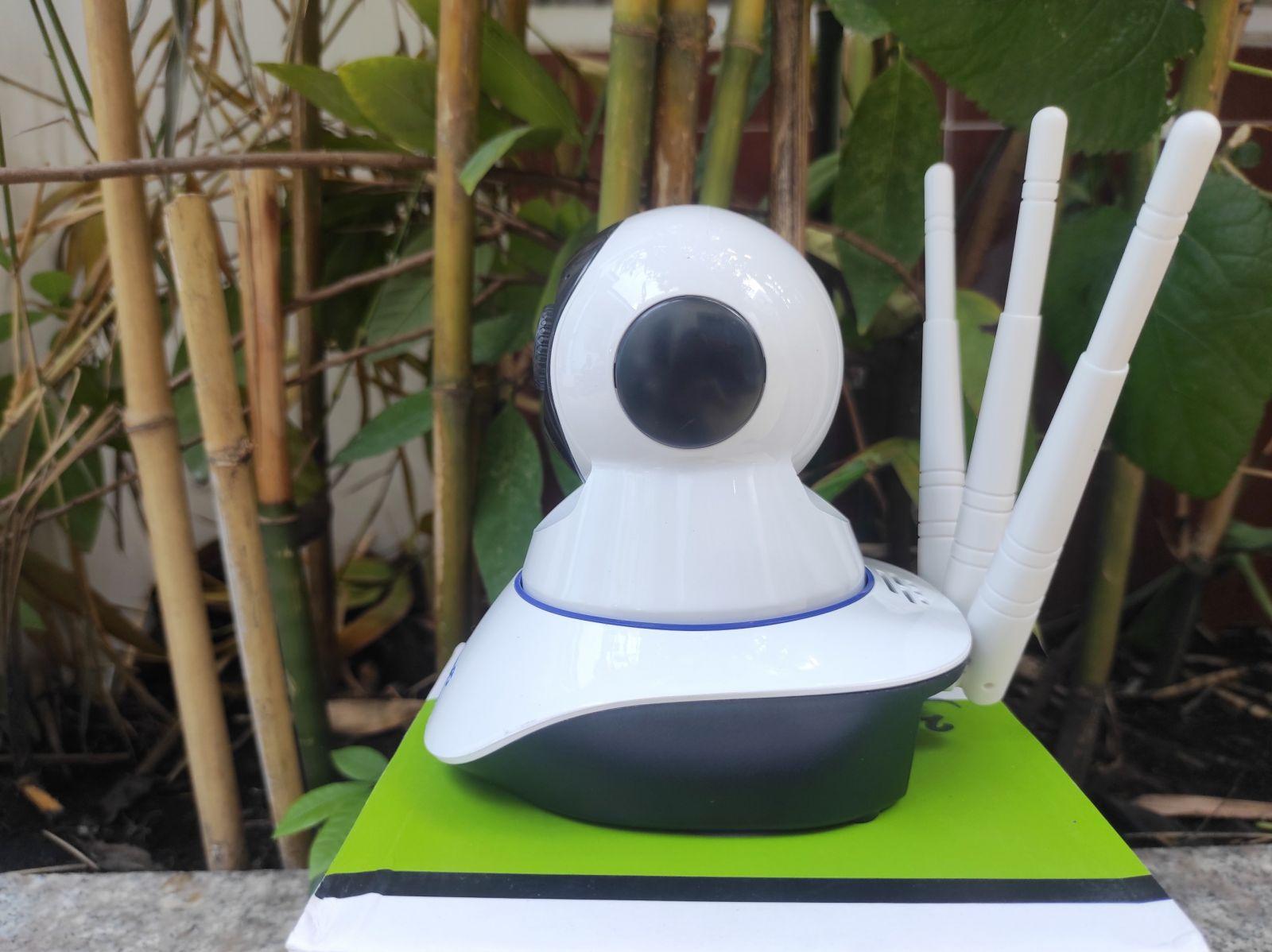 Camera Wifi Yoosee 3 Râu 3.0