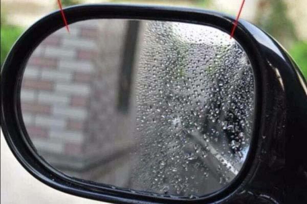 Chai Xịt Nano Chống Thấm Kính Cho Xe ô Tô
