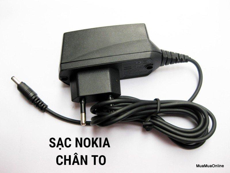 Cục Sạc Nokia Chui Lớn 1.5m Cao Cấp