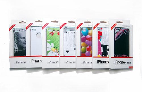 Ốp Lưng Pisen Iphone 4/4S Sành Điệu