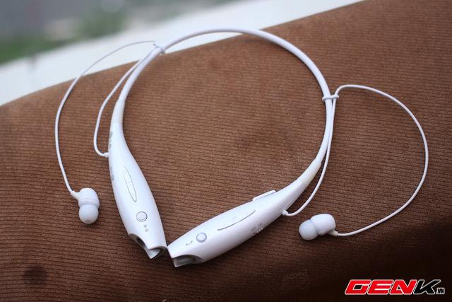 Tai Nghe Bluetooth Lg Hbs 730 Stereo
