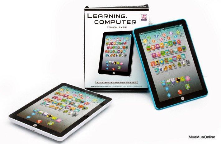 Ipad Đồ Chơi Học Tiếng Anh Cho Bé Learning Computer