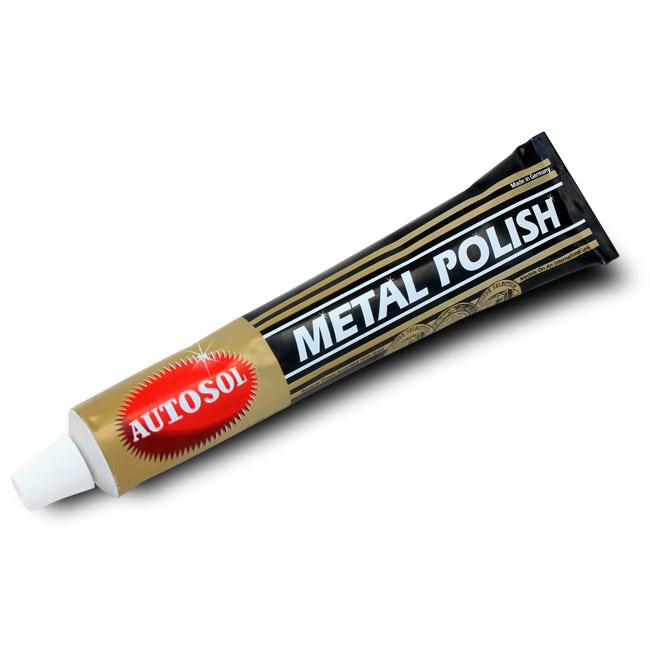 Kem Đánh Bóng Kim Loại Metal Polish 50gr