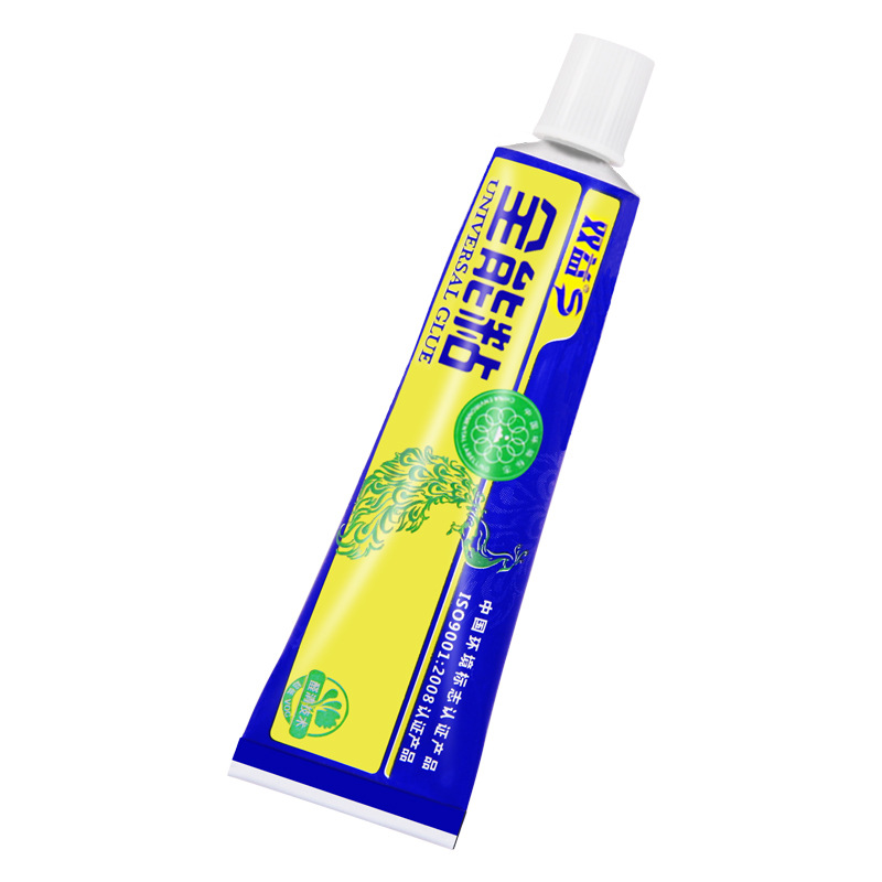 Keo Dán Đa Năng Universal Glue 60g