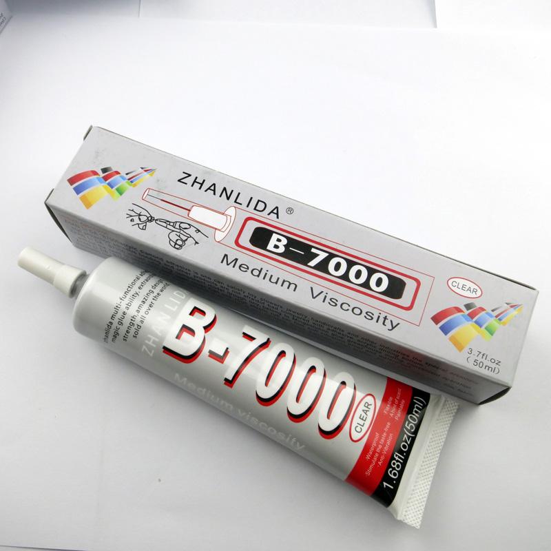 Keo Dán B7000 Đa Năng 50ml